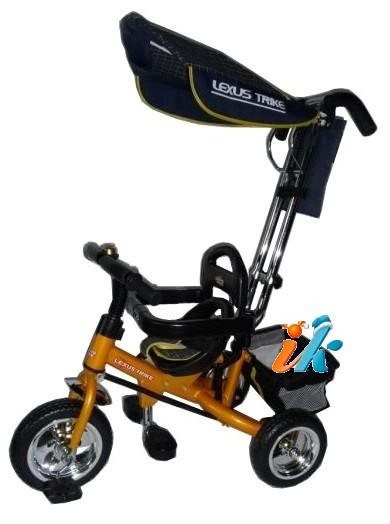 b Детский /b трехколесный b велосипед LEXUS /b TRIKE.