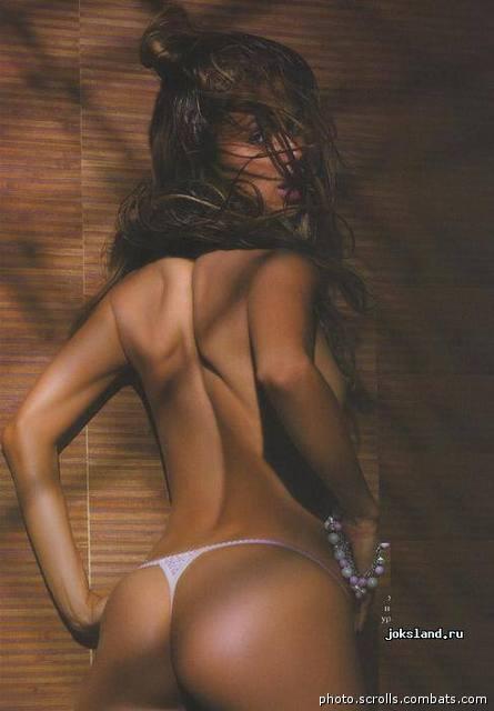 Фото голая виктория боня